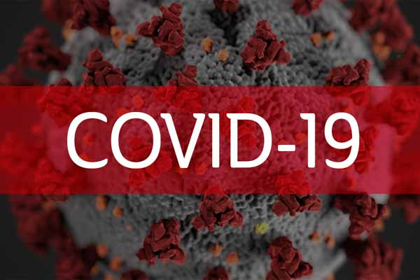 Covid19 - Κορωνοϊός