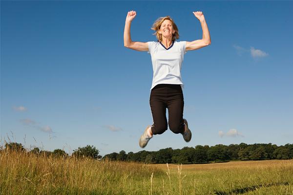 5 Tips για ενέργεια στην καραντίνα