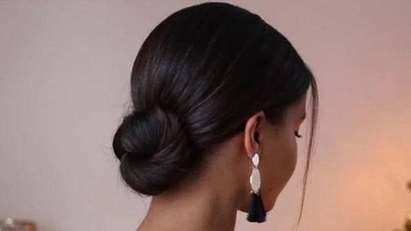 7 Μοντέρνα hairstyles για μακριά μαλλιά