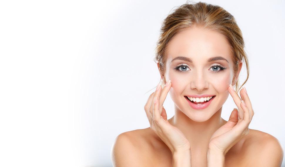 Διατροφή για όμορφο και υγιές δέρμα