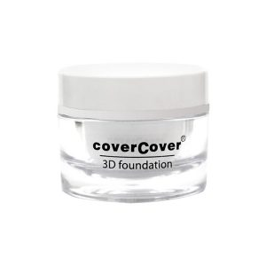 CC 3D FOUNDATION 15ML