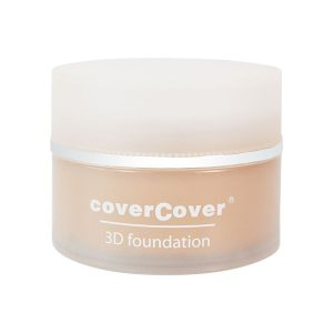 CC 3D FOUNDATION 50ML