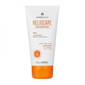 Heliocare Sun Protection Face Gel SPF 50 50ml