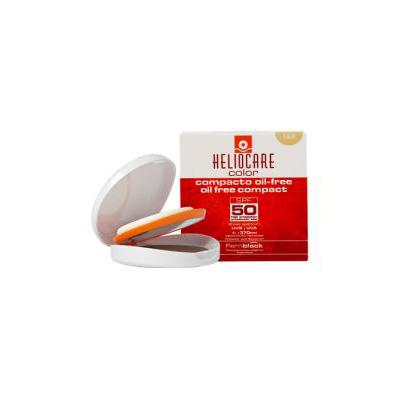 Heliocare Sun Protection Oil Free Compact SPF 50 Fair