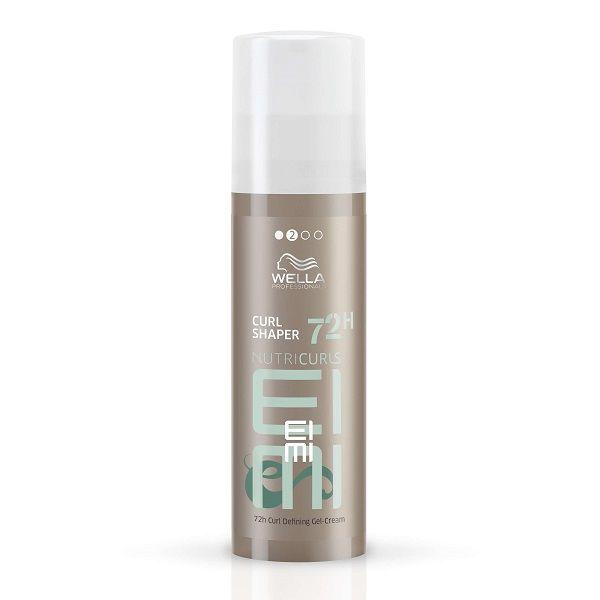Wella Professionals Nutricurls Curl Shaper Cream Gel 150ml