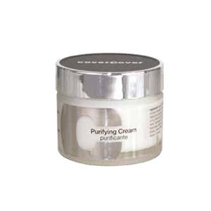 CC Κρέμα Προσώπου Purifying Cream