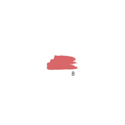 IX – LIP GLOSS SATIN LIPSTIC